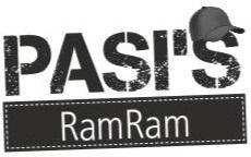 Pasi's RamRam